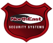 NorthEast Security Systems Logo
